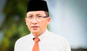 WALI Kota Ternate M. Tauhid Suleman