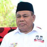 WAKIL Gubernur Maluku Utara Hi. M. Al Yasin Ali