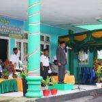 KANTOR Kementerian Agama Kabupaten Kepulauan Sula (Kepsul), menggelar kegiatan Hari Amal Bhakti ke-75, Selasa (05/01/2021)