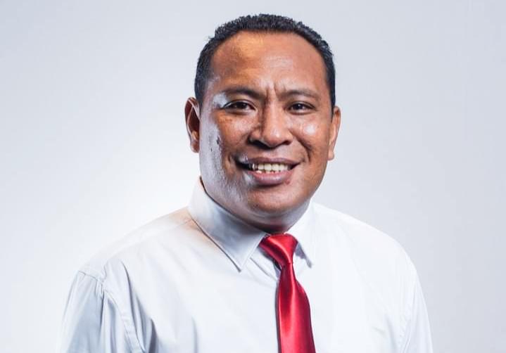 BUPATI Halmahera Selatan terpilih, Usman Sidik