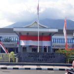 KANTOR Walikota Ternate