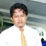 AKADEMISI Sekolah Tinggi Agama Islam (STAI) Babussalam Sula Maluku Utara (Malut), Sahrul Takim