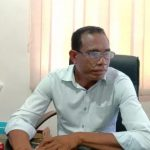 KEPALA BPD Kepulauan Sula, Malik Latupono