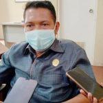 WAKIL Ketua DPRD Kabupaten Kepulauan Sula, Hamja Umasangaji