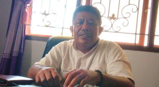 KEPALA Dinas Pariwisata (Kadispar) Kabupaten Kepulauan Sula (Kepsul), Jufri Umasugi saat dikonfirmasi Habartimur.com, Rabu (2/6/2021)