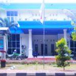 KANTOR PUPR Kabupaten Kepulauan Sula