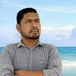 KETUA pemuda Desa Paslal, Dermawan Pawah, kepada habartimur.com Rabu (4/8/2021).