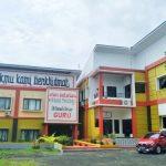 KANTOR Dinas Pendidikan Kota Ternate