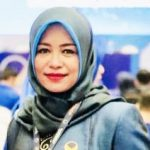 ANGGOTA DPRD Kota Ternate dari fraksi NasDem, Nurlaela Syarif