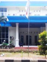 KANTOR Dinas Pekerjaan Umum Perumahan Rakyat (DPUPR), Kabupaten Kepulauan Sula (Kepsul)